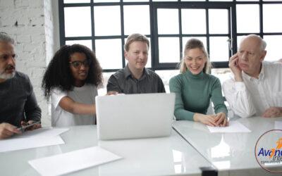 ¿Cómo mejorar el ambiente laboral en nuestra empresa?